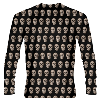 Long Sleeve Halloween Shirts