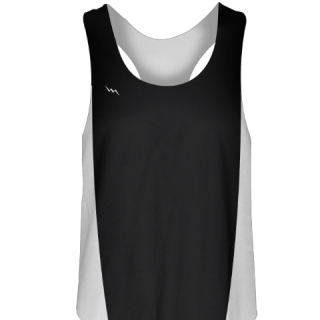 Black Womens Volleyball Jerseys
