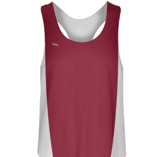 Cardinal Red Womens Volleyball Jerseys