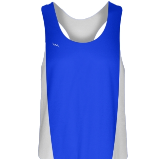 Royal Blue Womens Volleyball Jerseys