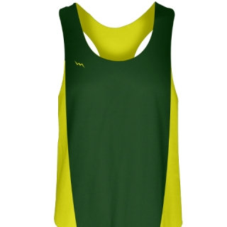 Hunter Green Womens Volleyball Jerseys