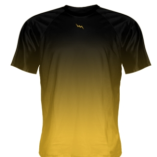 Athletic Gold Hockey Shirts