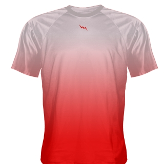 Red Ice Hockey Shirts