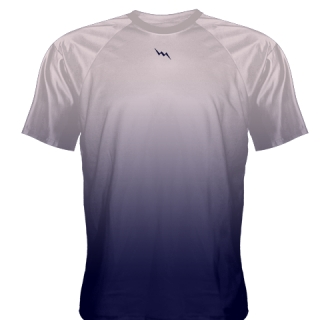 Navy Blue Ice Hockey Shirts
