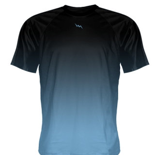 Columbia Blue Ice Hockey Shirts