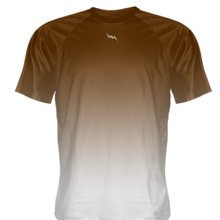 Brown Hockey Shirts