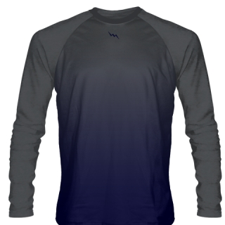 Design Your Own Long Sleeve Hockey Shirts