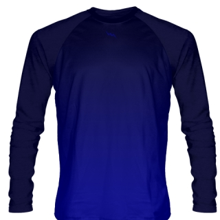 Customize Hockey Shirts Long Sleeved