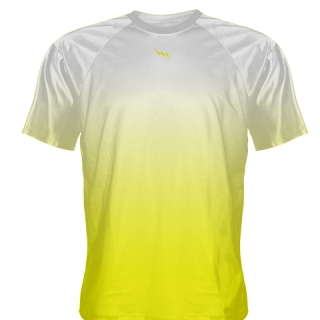 Yellow Custom Field Hockey Shirts