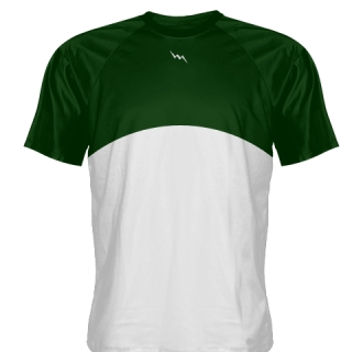 Forest Green Custom Field Hockey Shirts
