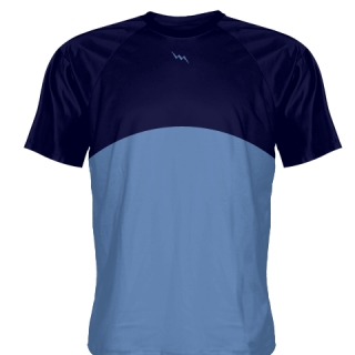 Carolina Blue Field Hockey Shirts