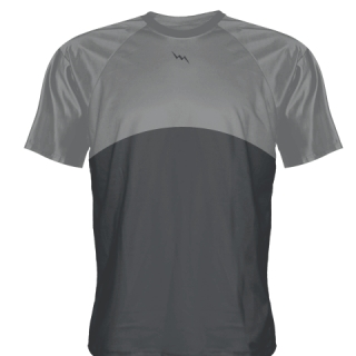 Charcoal Grey Field Hockey Shirts