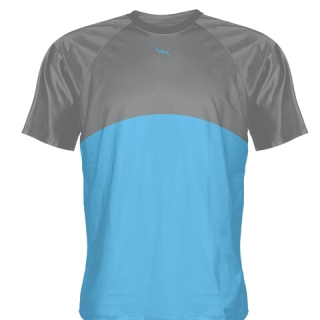 Powder Blue Field Hockey Shirts