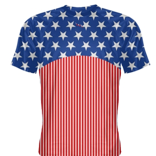 Stars and Stripes Field Hockey Shirts