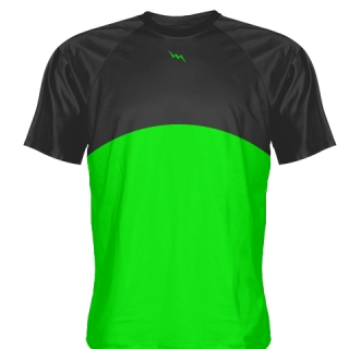Neon Green Field Hockey Shirts