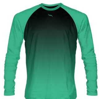 Long Sleeved Field Hockey Shirts