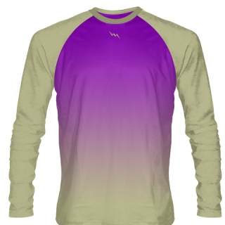Customize Long Sleeve Field Hockey Shirts