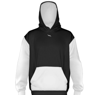 Black Basketball Sweatshirts