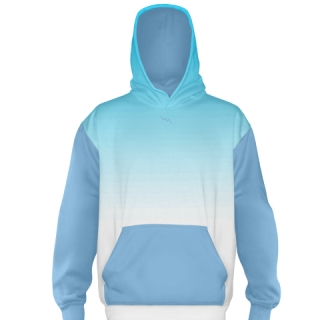 Columbia Blue Basketball Sweatshirts