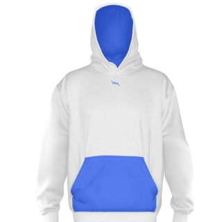 White Basketball Sweatshirts
