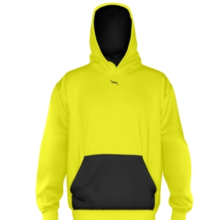 Yellow Field Hockey Sweatshirts