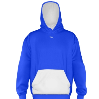 Royal Blue Field Hockey Sweatshirts