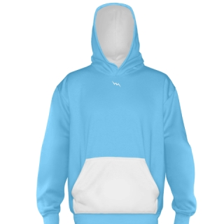 Powder Blue Field Hockey Sweatshirts