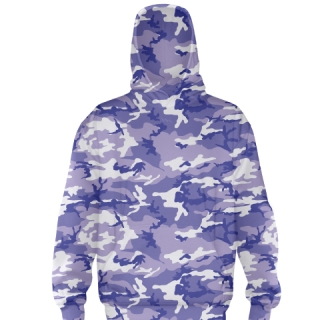 Camouflage Field Hockey Sweatshirts