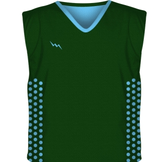 Forest Green Hockey Pinnies