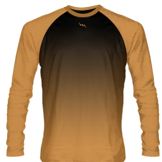 Design Your Own Long Sleeve Football Shirts