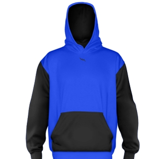 Royal Blue Football Sweatshirts