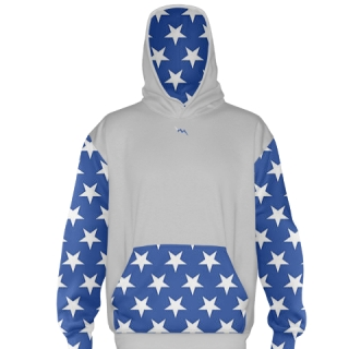 Stars Football Sweatshirts