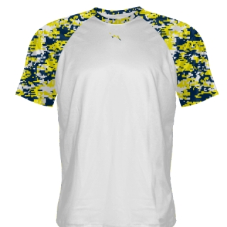 Camouflage Basketball Shooting Shirts