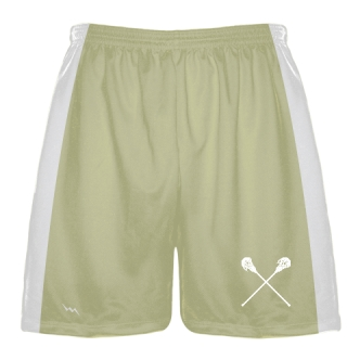 Vegas Gold Lacrosse Short
