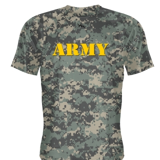 Army Digital Camouflage Shirts