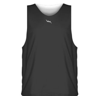 Charcoal Gray White  Basketball Jersey - Sublimated Jerseys Basketball