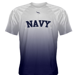 Ombre Navy Shirt - United States Naval Academy