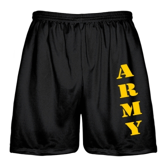Army Lacrosse Shorts - Mens Lacrosse Shorts - Boys Lacrosse Short