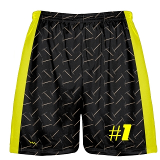 Victory Lacrosse Shorts - Battle Axe Lacrosse Shorts