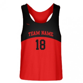 Women Racerback Lacrosse Jerseys Design 4