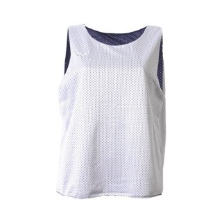 Womens Pinnie - Plain Reversible Jersey